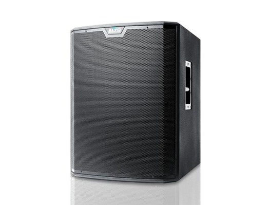 Alto TS218S Active Powered Subwoofer