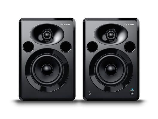 Alesis Elevate 5 MKII Studio Monitors