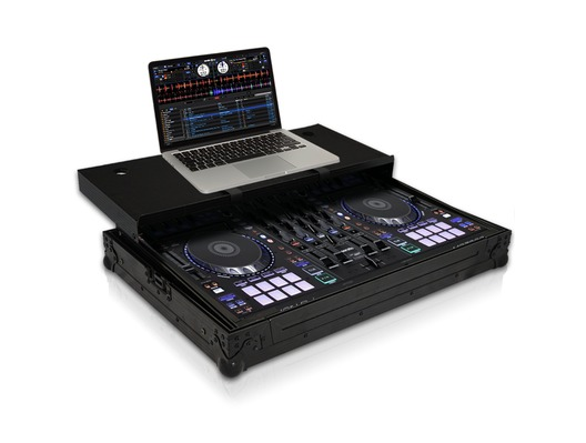 Gorilla Denon MC7000 Flight Case Workstation