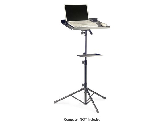 Stagg COS 10 BK Laptop Stand
