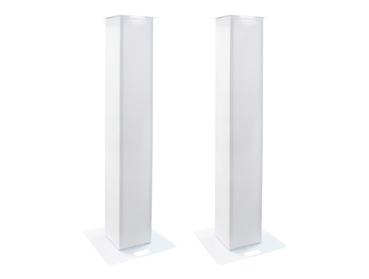 Equinox 1.5m DJ Plinth Kit (Pair)