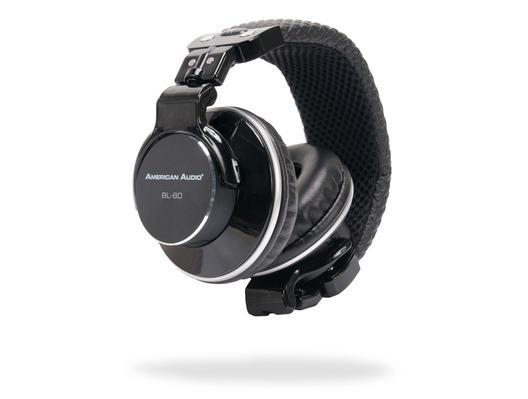 American Audio BL-60B