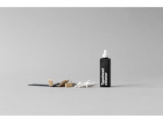 AM Clean Sound Tape Head Cleaner