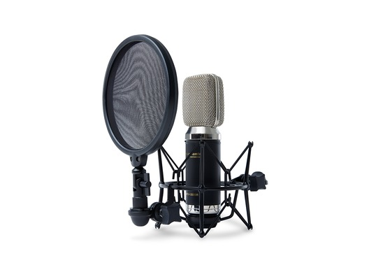 Marantz MPM-3500R Ribbon Studio Microphone