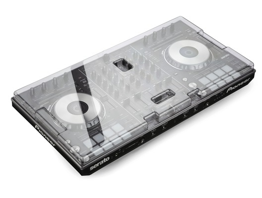 Decksaver Pioneer DDJ-RX/SX DJ Controller Cover