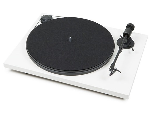 Pro-Ject Primary (White)