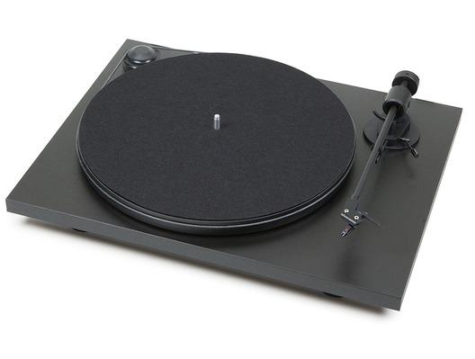 Pro-Ject Primary Phono USB (Black)
