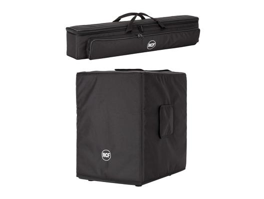 RCF Evox 12 Cover Bag Set