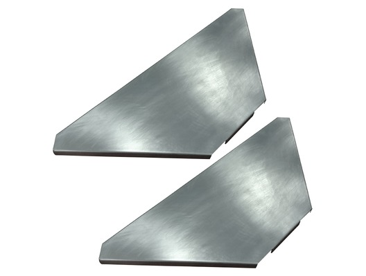 Equinox Truss Booth Shelf Kit (Pair)