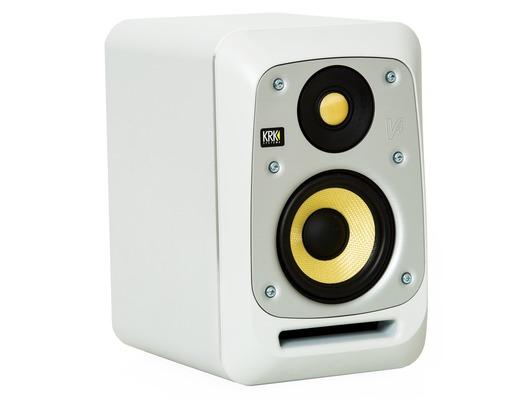 KRK V4S4 White