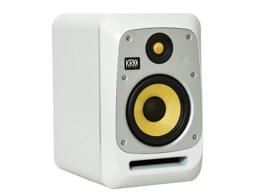 KRK V6S4 White