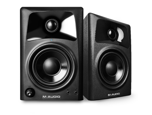 M-Audio AV32 Active Speaker Pair
