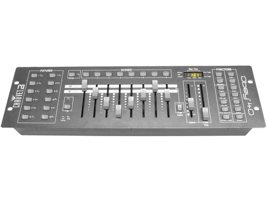 Chauvet Obey 40 Lighting Controller