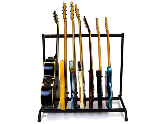 Gorilla  7-Way Guitar Stand