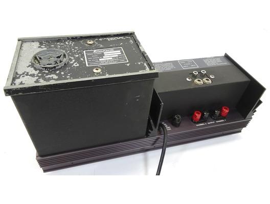 Crown D150 Power Amplifier : crown d 150 dual channel power amplifier whybuynew ~ Vivirlamusica.com Haus und Dekorationen