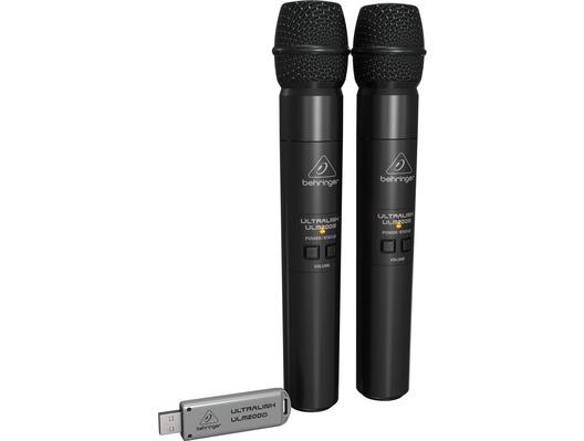 Behringer Ultralink ULM202 USB
