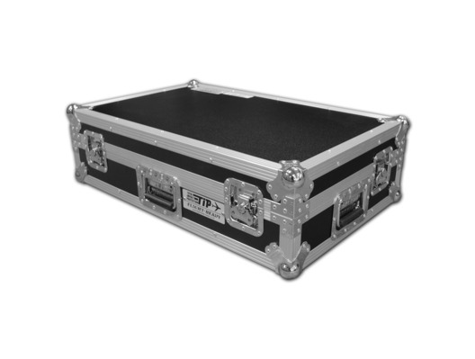 Total Impact Flight Ready Case for Pioneer XDJ-RX