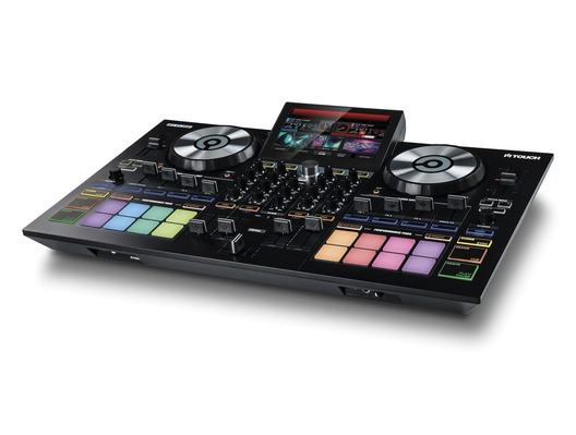 Reloop Touch Controller