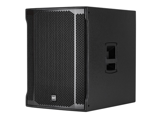 """RCF Sub 905-AS II 15"""" Active Subwoofer"""