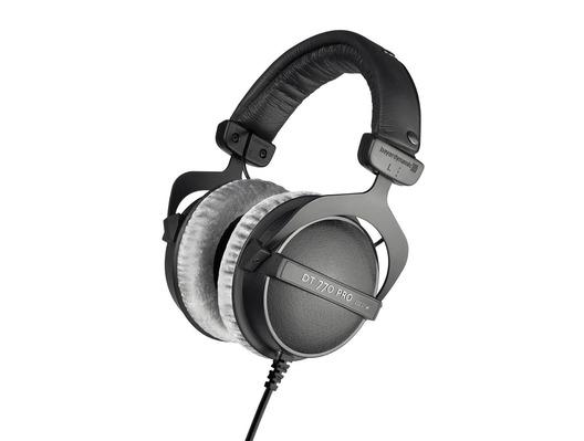 Beyerdynamic DT770 Pro Studio Headphones (250 ohms)