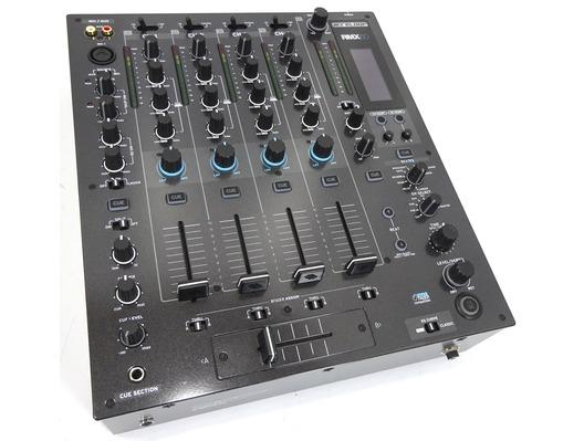 Reloop RMX-60 DJ Mixer
