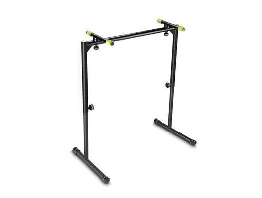 Gravity KS TS 01 B Keyboard Stand Table