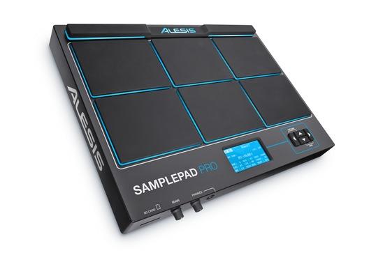 Alesis SamplePad Pro Control Surface