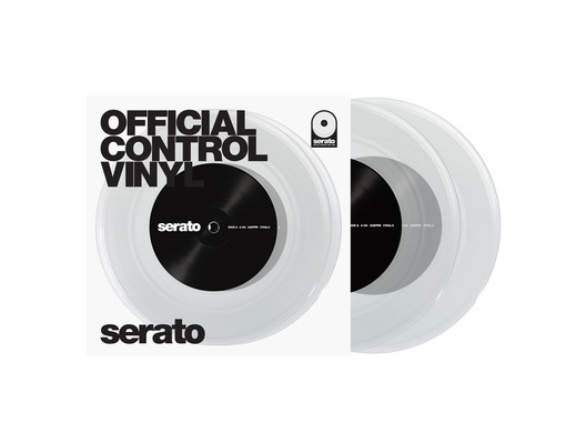 "Serato Performance Series 7"" Control Vinyl (Pair)"