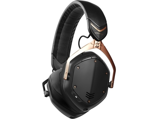 V-Moda Crossfade II Headphones (Rose Gold)