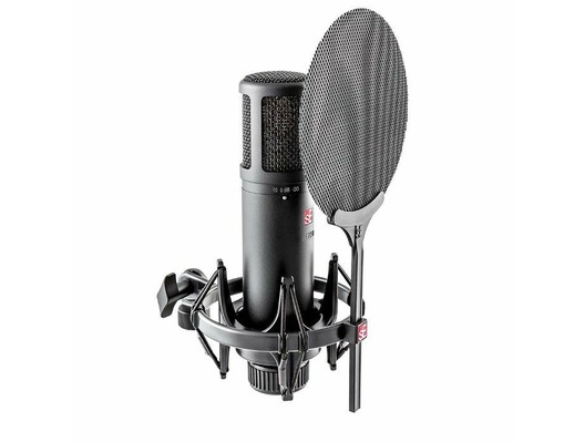 sE Electronics SE2200 Cardioid Condenser Vocal Microphone