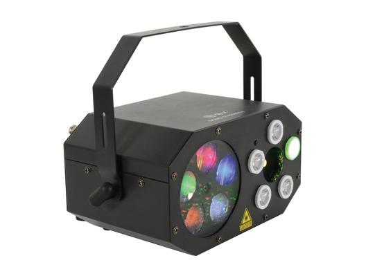 QTX Gobo Starwash Light Effect