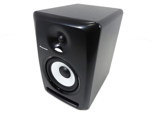 Pioneer S-DJ60X Active Monitor (Black)