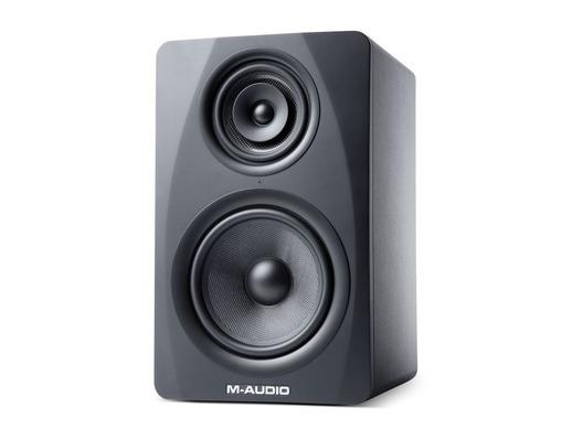 M-Audio M3-8 Black Studio Monitor
