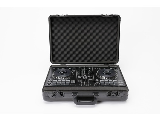 Magma Carrylite DJ-Case L Universal pick & Fit ABS Case