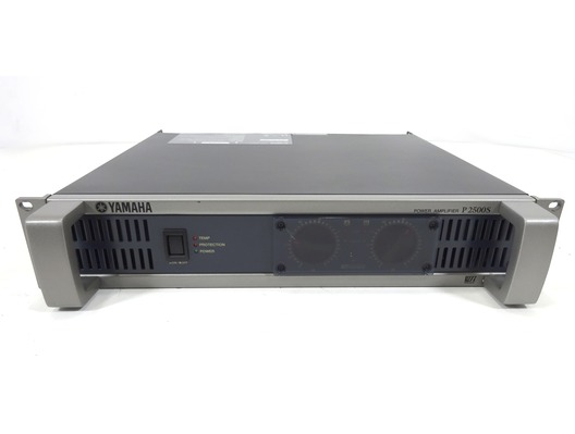 Power Amplifier Yamaha P2500s : yamaha p2500s power amplifier whybuynew ~ Hamham.info Haus und Dekorationen