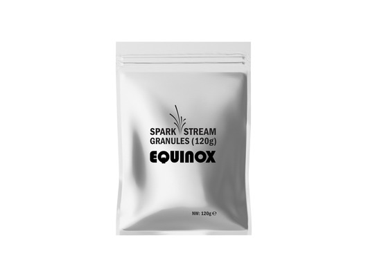 Equinox Spark Stream Granules Pouch