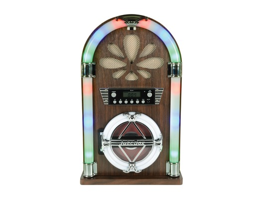 QTX Roadhouse Mini Jukebox