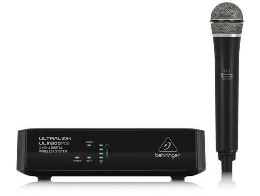 Behringer Ultralink ULM300MIC