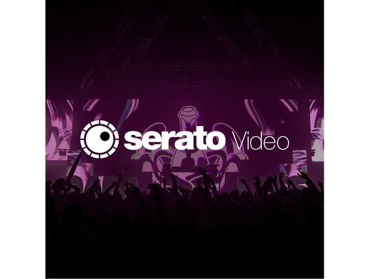 Serato Video (Expansion Pack)