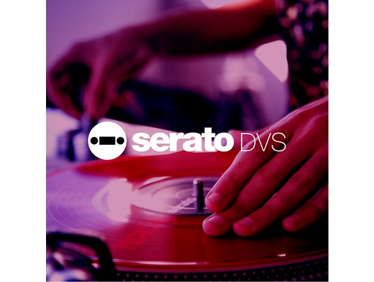Serato DJ DVS (Expansion Pack)