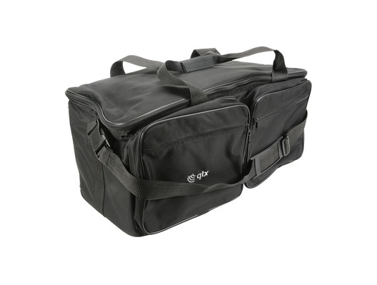 QTX Heavy Duty Multi-Compartment Accessory Transit Bag