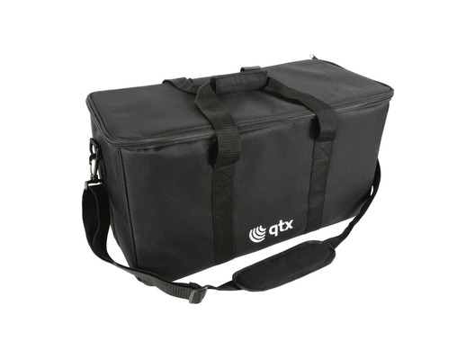 QTX 4-Way Par Can Carry Bag