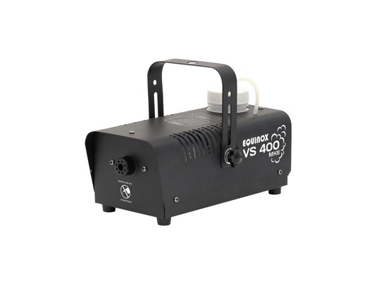 Equinox VS400 MKII Compact Smoke Machine