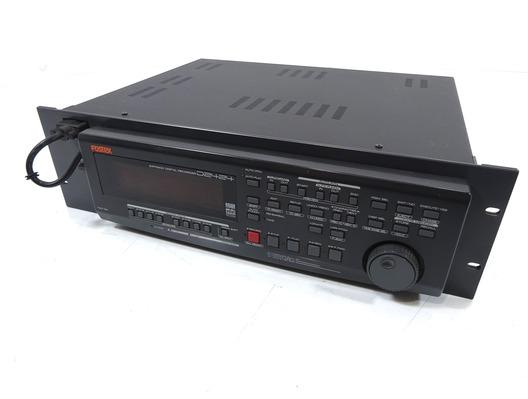 fostex d2424 digital multitrack recorder whybuynew. Black Bedroom Furniture Sets. Home Design Ideas