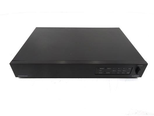 Audiolab 8000 DAX