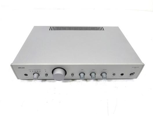Arcam A65 Plus Amplifier