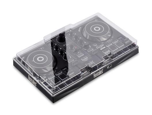 Decksaver LE Hercules DJ Control Inpulse 200 Cover