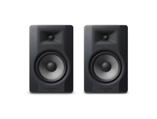 M-Audio BX8 D3 PAIR