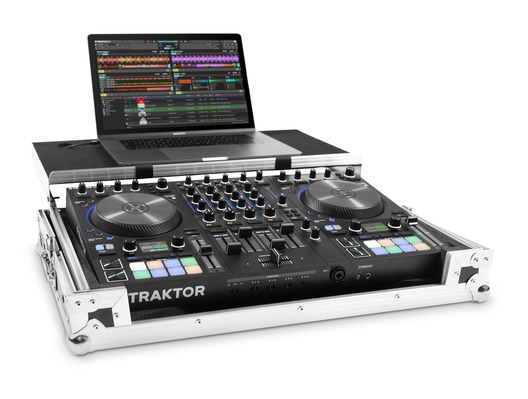 Native Instruments Traktor Kontrol S4 Mk3 Flight Case