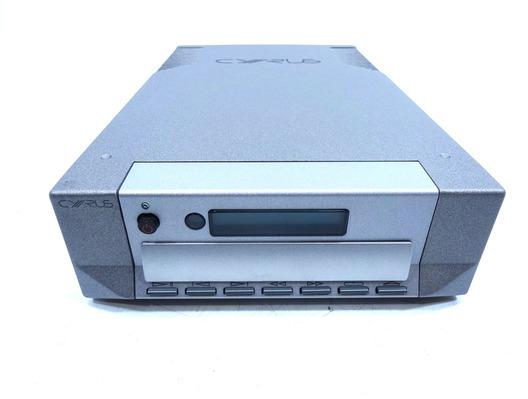 Cyrus CD6 CD Player